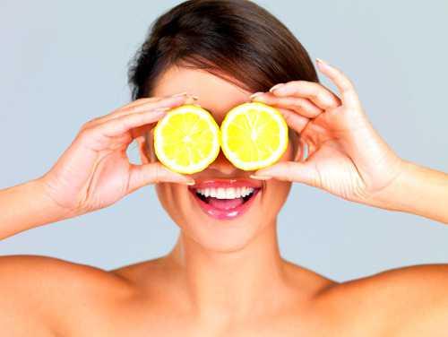 лимон для похудения, меню диет и рецепты напитков