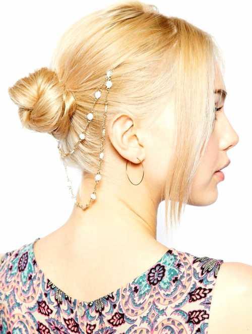 как изготовить украшения из кожи: на шею