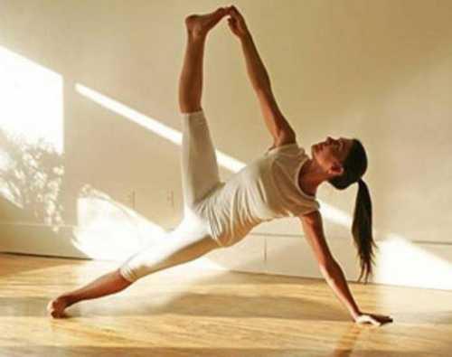 гимнастика для рук: 4 вида