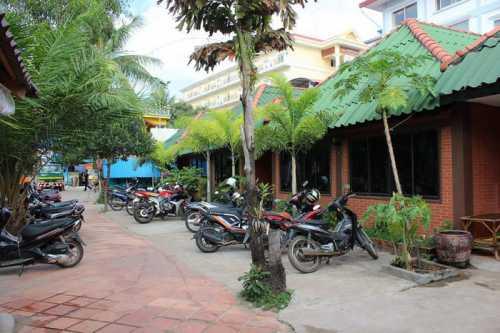 аренда автомобилей в таиланде