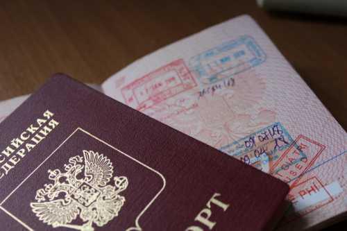 как получить загранпаспорт гражданину рф в 2019 году