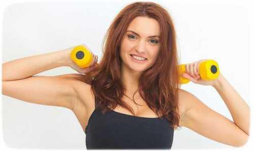физическая активность может побороть предрасположенность к болезням сердца